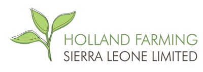 Holland Farming Sierra Leone